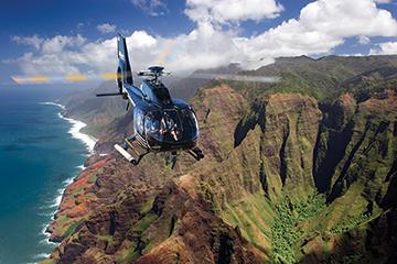 Ultimate Kauai Adventure Helicopter Tour